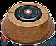 Подставка из дуба для кнопки ITbells-305, фото 2