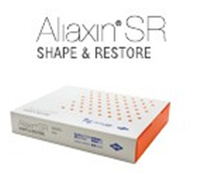 Интердермальный филлер Aliaxin SR для моделирования лица,  Италия, 22,5mg/ml+2,5mg/ml, 2x1ml
