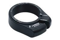Зажим для подседела Miche X-Carbon 34.9 мм, болтовой