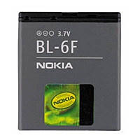 Батарея Nokia BL-6F