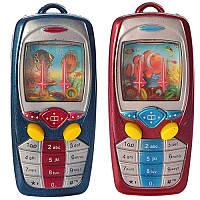 Игра водяная «Телефон» 658Y2