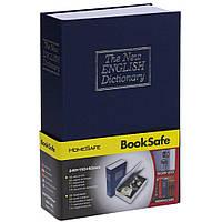 Книга сейф большая Словарь,24 см, 4 цвета