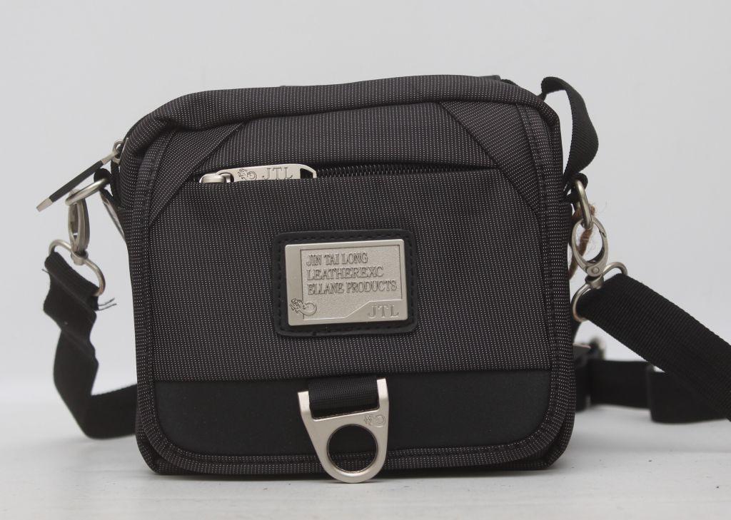 a35957bfdff2 Комфортная мужская сумка через плече JTL. Отличный акссесуар на каждый день.  Код: КГ881