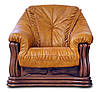 Мягкое кресло Цезарь (105 см)