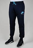 Спортивные брюки мужские Nike AIR 3354 Тёмно-синие