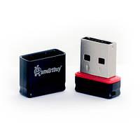 USB накопитель Smartbuy 16 GB короткий