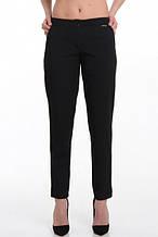 Классические брюки Классика (черный)