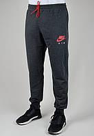 Спортивные брюки мужские Nike AIR 3357 Тёмно-серые