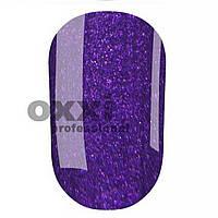 Гель лак Oxxi № 194 (фиолетовый перламутр)