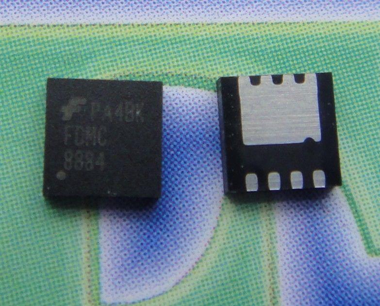 FDMC8884. Новый. Оригинал.