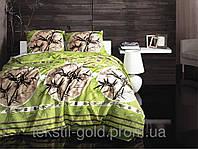 Комплект постельного белья ARYA (Турция) Zen ранфорс 1,5Сп. (160х230) 1001689