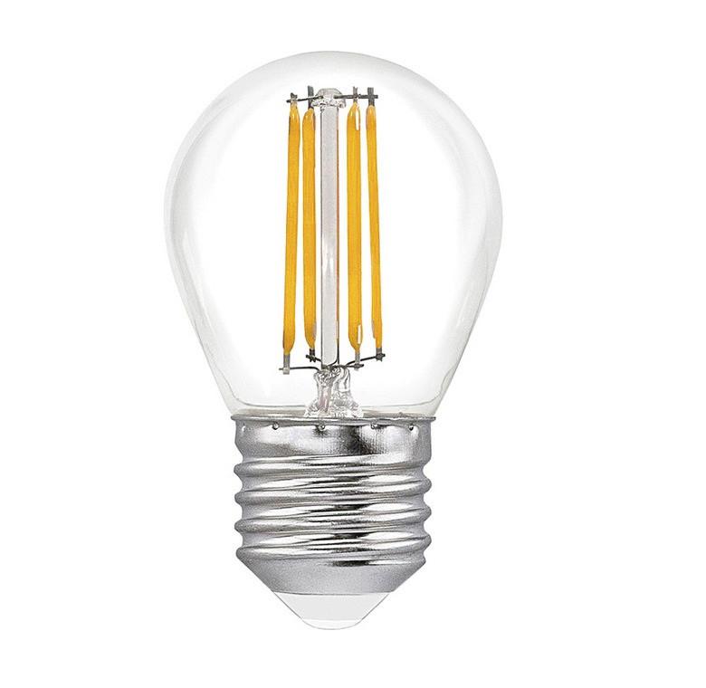 Светодиодная лампа Lemanso 4W E27 420LM 3000K холодный
