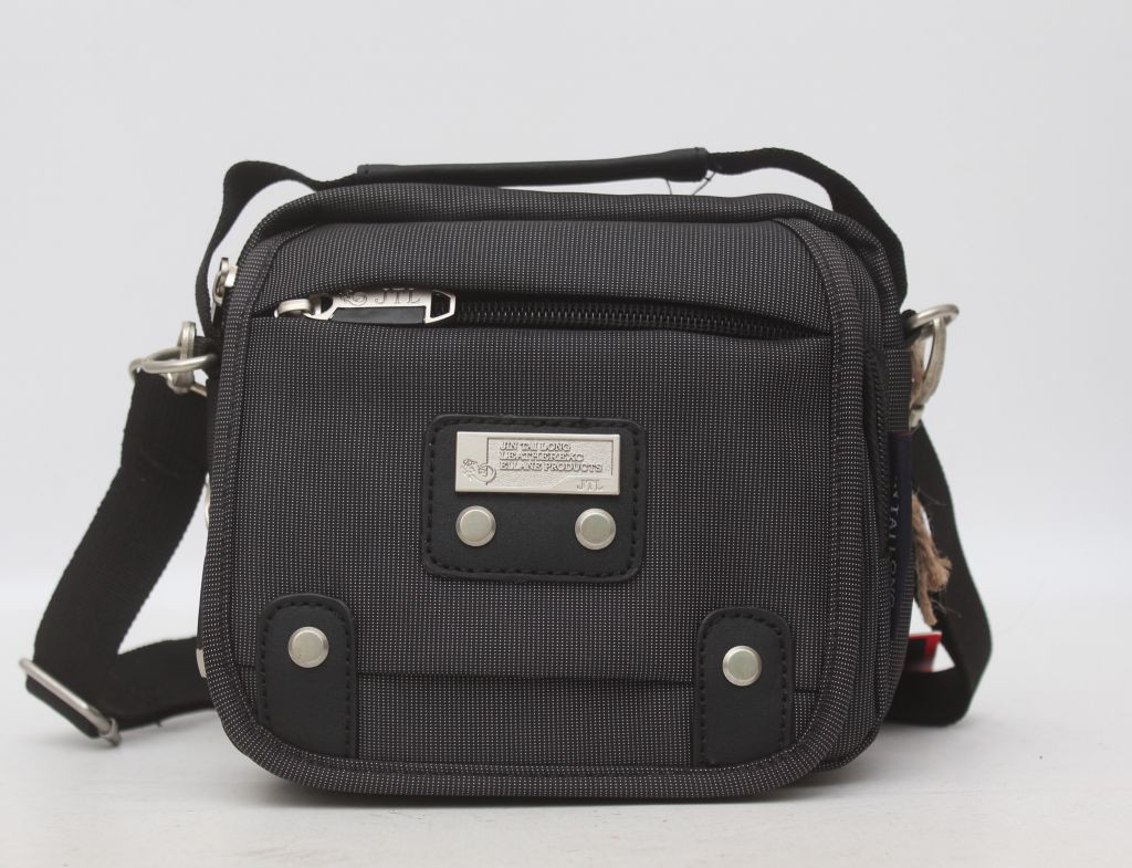526edc63a7d8 Комфортная мужская сумка через плече JTL. Отличный акссесуар на каждый день.  Код: КГ881 ...