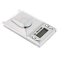 Высокоточные цифровые весы Diamond (0.001g/10g)