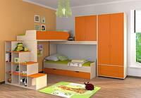 Детская комната Симба 2