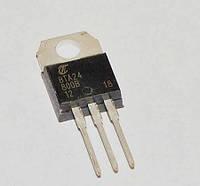 Симистор BTA24-800B (800V 24A)