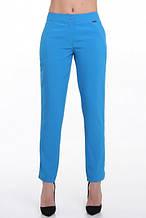 Классические брюки Классика (голубой)