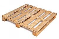 Поддоны деревянные б/у 1000*1000