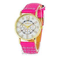 Женские наручные часы Geneva Diamond Pink