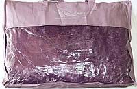 Покрывало-плед из искусственного меха 220х240 55122