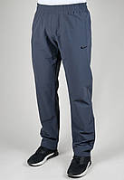 Спортивные брюки мужские Nike 3468 Тёмно-серый