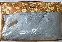 Покрывало-плед из искусственного меха 220х240