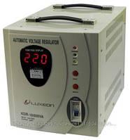 Стабилизатор напряжения релейный Luxeon KDR-10000, мощность 7000W
