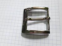 Пряжка D1068 никель 30 мм