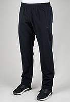 Спортивные брюки мужские Nike 3469 Чёрные