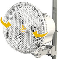 Вентилятор вращающейся Secret Jardin Monkey Fan 20 Вт.