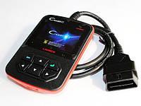 Оригинал RUSS  Launch Creader VI OBD2 сканер диагностики авто
