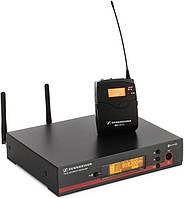Радиосистема Sennheiser EW 100 G3