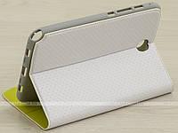 Чехол Capdase Folio Dot Folder Case для Samsung Galaxy Note 8.0 N5100/N5110 White
