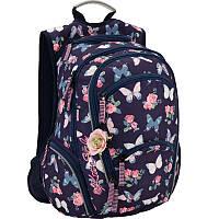 Рюкзак Kite Style 857-2 для старшеклассниц и подростков