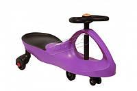 *Детская машинка SMART CAR (Бибикар)  фиолетовая