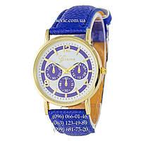 Женские наручные часы Geneva quartz 103 Purple