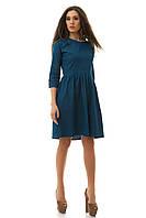 Платье трапеция - IK2082