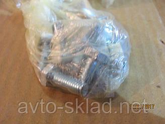 Болт М6х20 заднего брызговика ВАЗ 2101, 2102, 2103, 2104, 2105, 2106-07