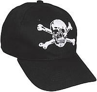 Кепка, бейсболка с черепом Pro Company 10383A