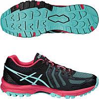 Женские кроссовки Asics Gel-Fujiattack 5 T680N-9039 e5df8a2e44ba2