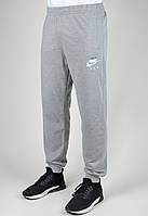 Спортивные брюки мужские Nike 3474 Серые