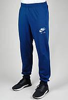 Спортивные брюки мужские Nike 3475 Тёмно-синие
