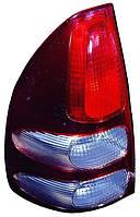 Фонарь задний левый на крыле для Toyota Land Cruiser Prado (FJ120) 03-09