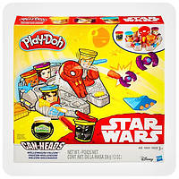Набор для лепки Play-Doh «Тысячелетний Сокол»