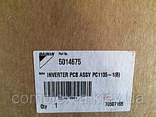 Плата управления инверторным компрессором PCB ASSY PC1135-1(B)  5014675 с комплектом проводов