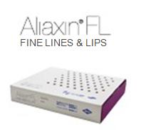 Интердермальный филлер Aliaxin FL для коррекции губ, Италия, 25mg/ml, 2x1ml