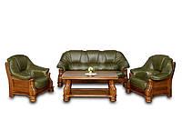 Комплект мягкой мебели Cabalero San (3+1+1)