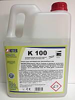 Моющее средство для чистки грилей, кухонных плит, духовых шкафов К 100 3 л. Kiter (Италия)