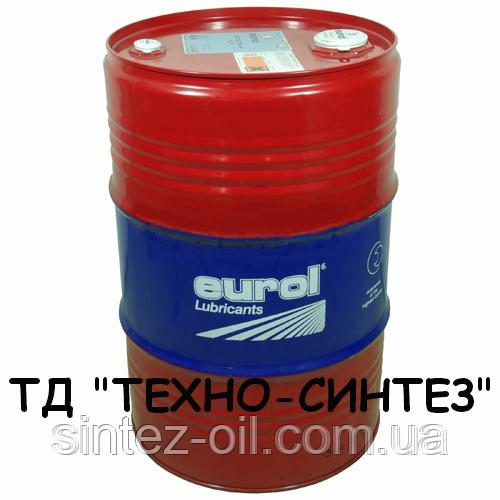 Синтетическое моторное масло Eurol Turbo DI 5W-40 (60л)