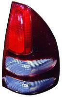 Фонарь задний правый на крыле для Toyota Land Cruiser Prado (FJ120) 03-09